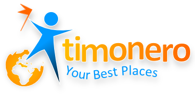 Timonero - Your Best Places